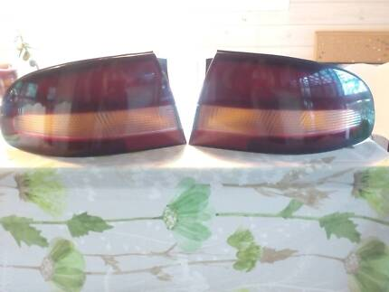 Holden Commodore VT Tail lights