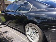 BMW 750li for sale Padstow Bankstown Area Preview