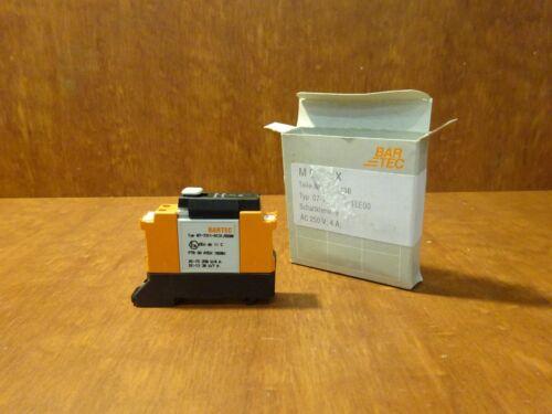 Bartec 07-73116131/EE00 relay