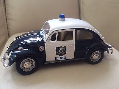 1/18 Puerto Rico Police Vintage Decals ONLY. Just For ( 1 ) Car. READ DESC.