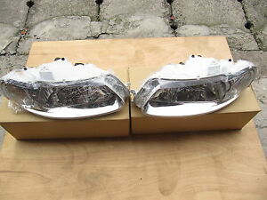 CHEVROLET CAPRICE Holden WH Statesman Head Lights A pair! also Fit VT