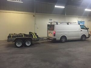 8x5 Tandem Trailer North Lakes Pine Rivers Area Preview
