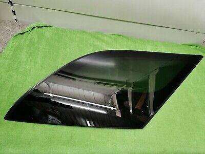 Neu Seitenfenster links Mercedes Benz ML AMG Dunkel getönt A1666702312