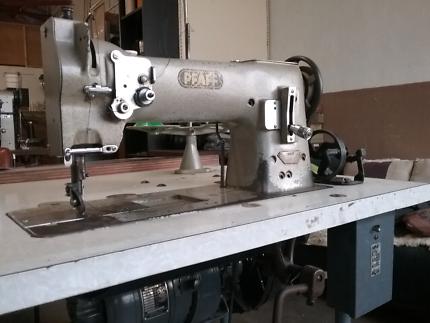 PFAFF 335 H3 Walking Foot Sewing Machine Miscellaneous Goods