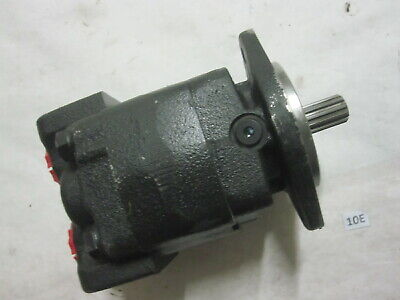 Parker Commercial Hydraulic Pump 326-9110-488 3269110489