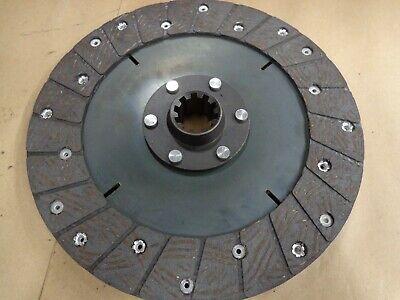 64772da 10 Clutch Disc For International Farmall H Hv Super H W4