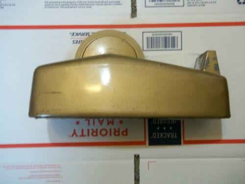 VINTAGE SCOTCH 3M C-23 HEAVY DUTY WEIGHTED TAPE DISPENSER 28100