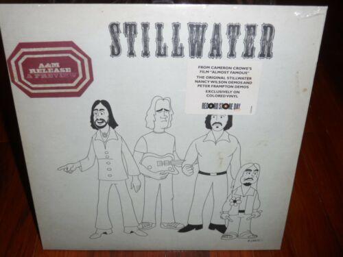 Stillwater - Demos 2021 RSD LP Brand New Colored Vinyl
