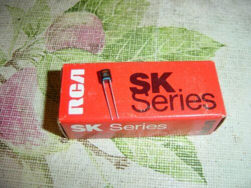 RCA SK10185 IC PROTECTOR 0.25A REPL ECG15019 sa