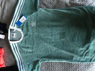 adidas small t-shirt
