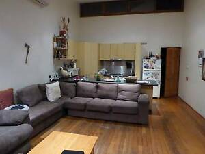 Room in lovely Victorian house North Melbourne Melbourne City Preview