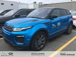 2018 Land Rover Range Rover Evoque LANDMARK SPECIAL EDITION *PRO