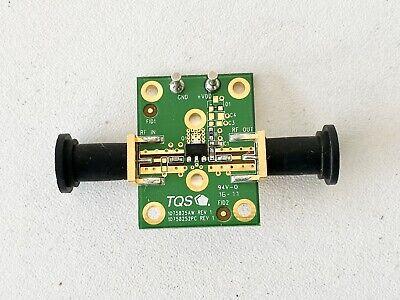 Lna Low Noise Amplifier 0.5-4ghz Eval Board