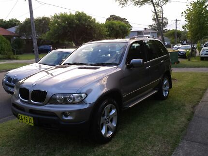 2005 BMW X5 Wagon Thornton Maitland Area Preview
