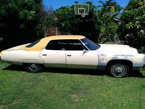 1973 Chevrolet Other Sedan Wanneroo Wanneroo Area Preview