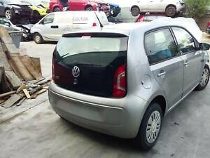 2013 Volkswagen UP! 1L Petrol Man * WRECKING for PARTS* S386 Neerabup Wanneroo Area Preview