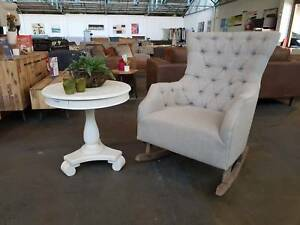 """""""ALICE"""" - NEW ARRIVAL ROCKING CHAIR - WITH WARRANTY Epping Whittlesea Area Preview"""