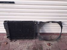 Xa xb xc v8 radiator Busselton Busselton Area Preview