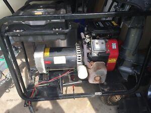 Génératrice 10000 Watts