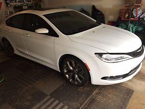 Chrysler 200 sport