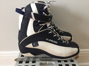 Patin comfort flowline gr 6 comme neuf