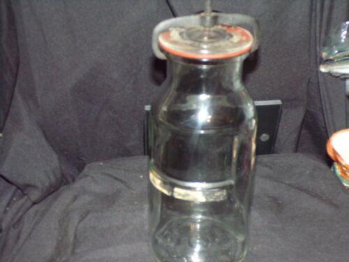 WHEATON APOTHECARY JAR