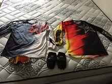 Motorcross trail riding gear Hawthorn Boroondara Area Preview