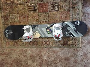 LTD SNOWBOARD NEED GONE