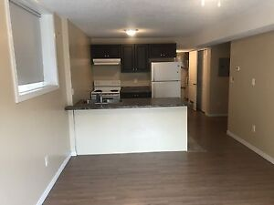 1 Bdr apt with Outdoor Patio on Frederick Kitchener