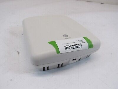 Wireless Access Po WA2620 Dual Radio 802-11 N HP JD472A Procurve Access Point
