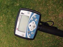 XTERA 705 Metal detector Wangara Wanneroo Area Preview