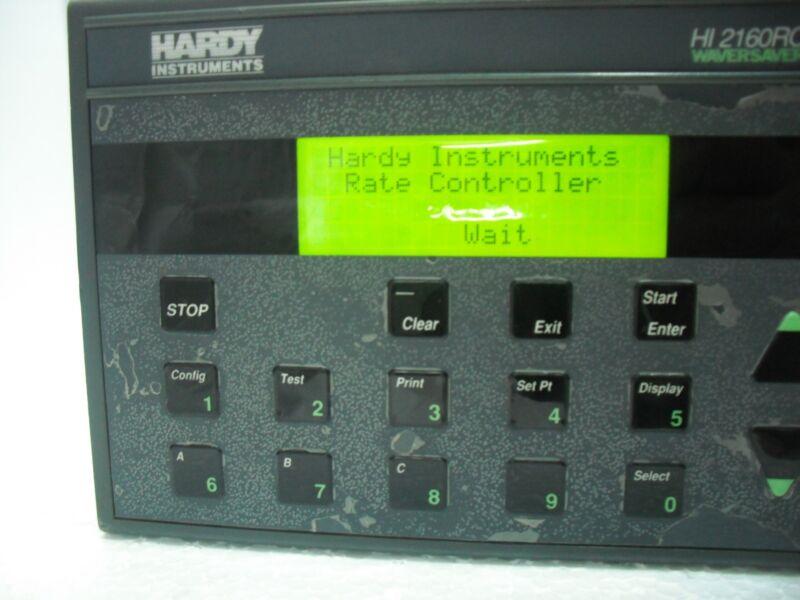 Hardy Instruments Hi2160rc Waversaver 2102. 000