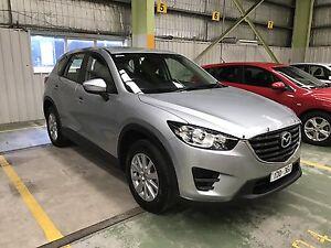 Mazda CX-5 2015 Hamilton Southern Grampians Preview