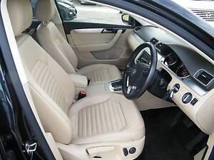 2011 Volkswagen Passat Wagon 2,0L Diesel (#8032) Moorabbin Kingston Area Preview