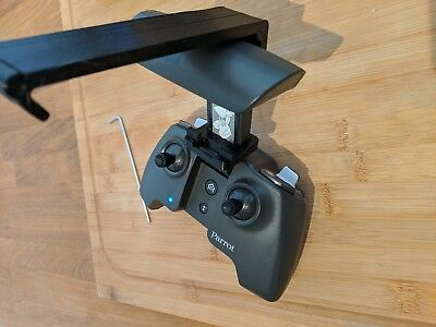 Parrot ANAFI Tablet Adaptor, Holder, Easy to Fit, Strong, fits Anafi Controller