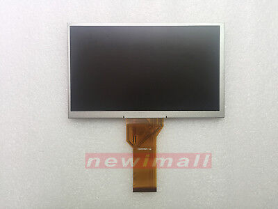 7 Inch Tm070rdh13 Lcd Screen For Tianma Lcd Display Panel Replace 800x480