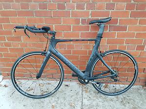 Cannondale Slice Aero Road Bike Elwood Port Phillip Preview