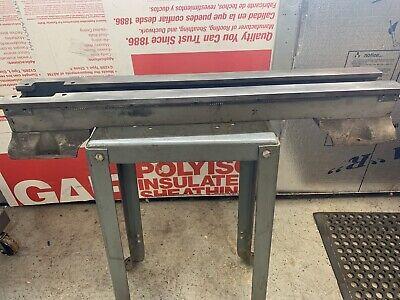 Craftsman Sears 101 Atlas 618 6 Metal Lathe Bed Rack C