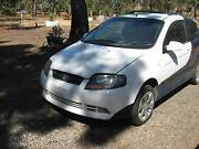 2007 holden barina Great Western Northern Grampians Preview