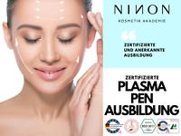 Plasma Pen Schulung: Ausbildung mit Zertifikat für Kosmetik Job Berlin - Wilmersdorf Vorschau