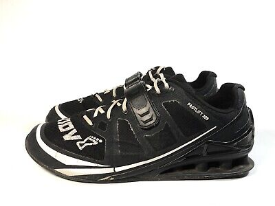 Inov-8 FastLift 325 Weightlifting Cross Trainer Shoes -Mens Size 12  Black