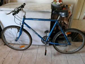 Repco tracer 10 speed hybrid bicycle in good condition