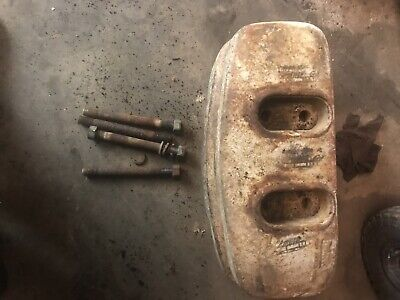 Ford 400050007000 Factory Ford Front Weights