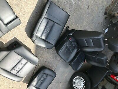 Honda civic type s ev1 ev2 2001-2005 5 door leather seats interior complete