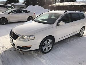 2008 VW Passat Wagon - REDUCED !