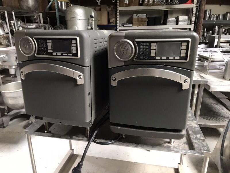 Turbo Chef NGO High Speed Oven