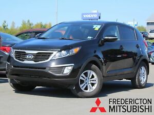 2013 Kia Sportage LX FWD | HEATED SEATS | BLUETOOTH | ONLY $5...