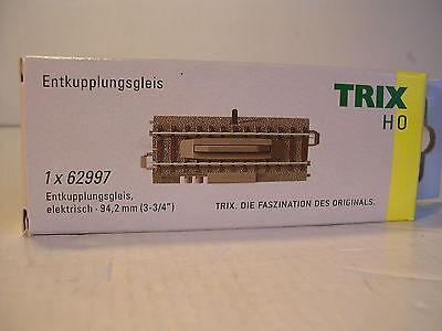 Trix HO C-Gleis 62997 Entkupplungsgleis 94,2 mm, Neuware. gebraucht kaufen  Großefehn