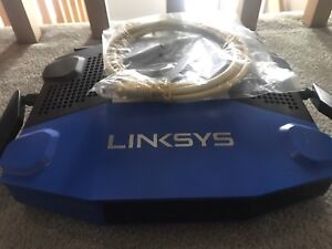 Linksys  WiFi Router  WRT3200ACM-CA new open box