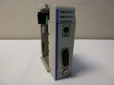 Prosoft Ps69-dpm Profibus Scanner Master Communication Module Read Description